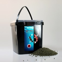 Spirulina High Quality Koi Food