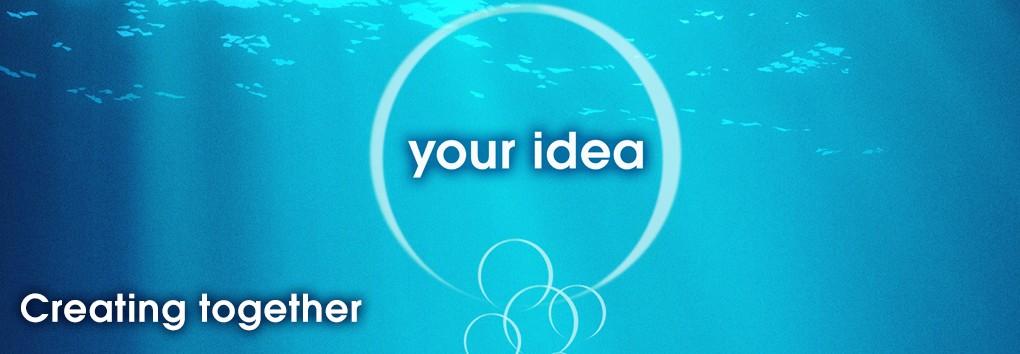 Jouw idee